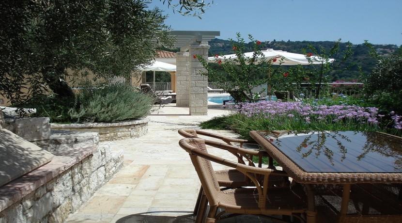Corfu Villas Greece 13