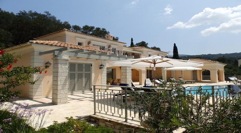 Corfu Villas Greece 17