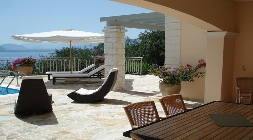 Corfu Villas Greece 18