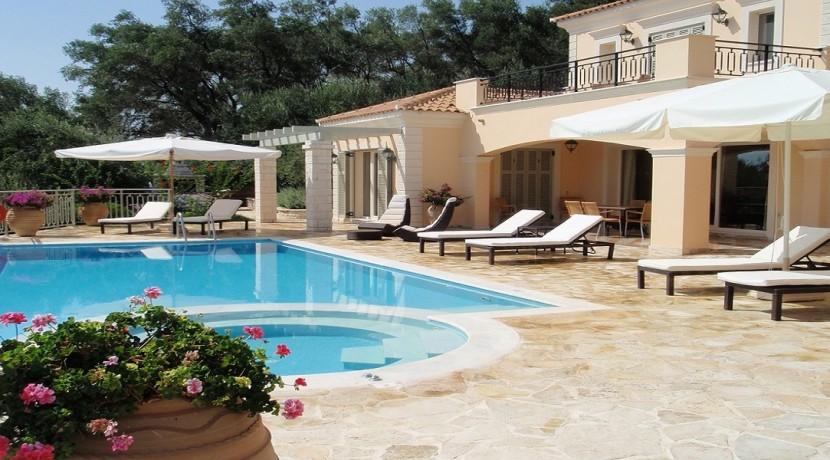 Corfu Villas Greece 23