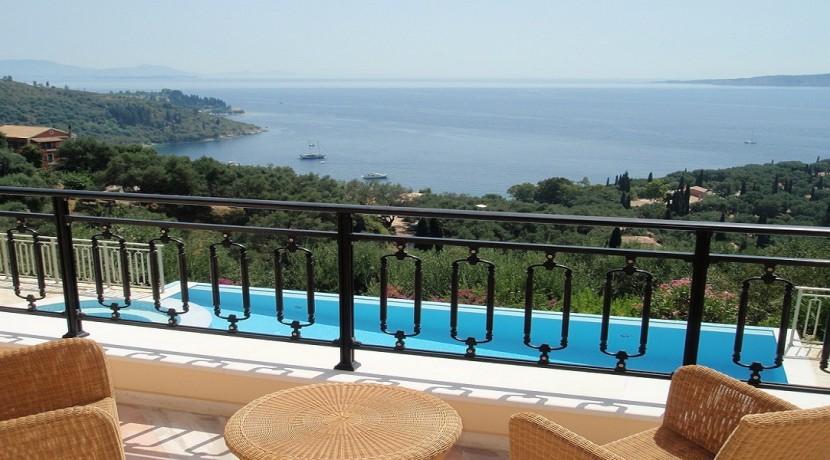 Corfu Villas Greece 3