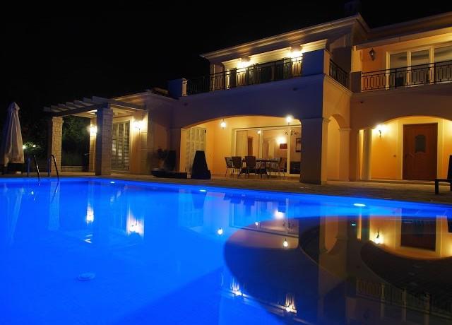 Corfu Villas Greece 5