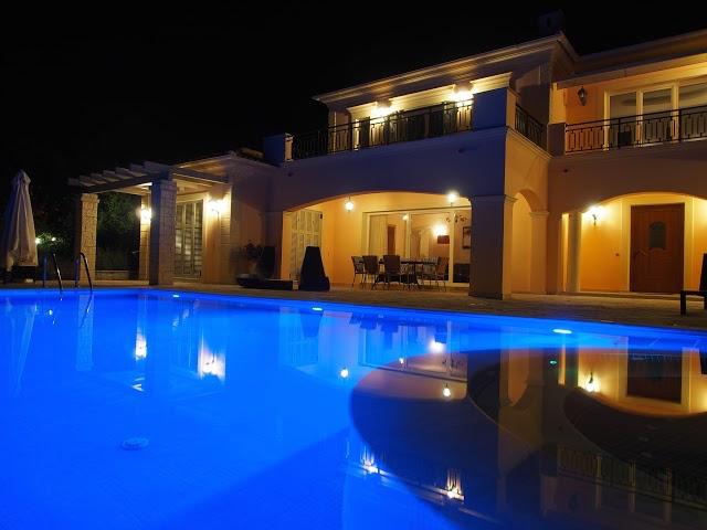 Corfu Villa Greece