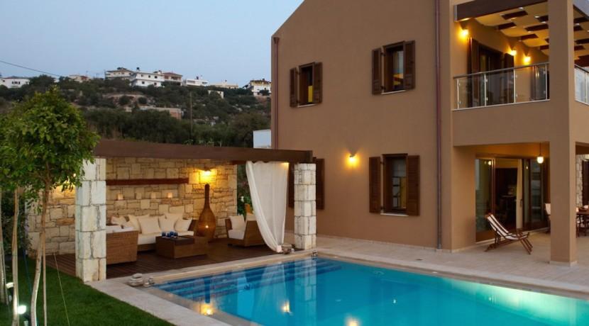 Crete Villas for Rent GREECE 06