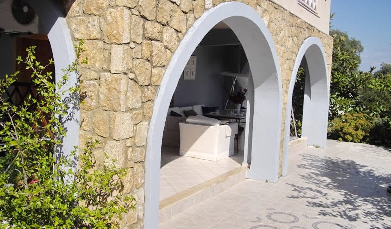 Family Suite For Rent Halkidiki Greece 01
