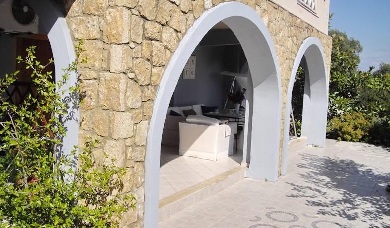 Family Suite For Rent Halkidiki Greece 01