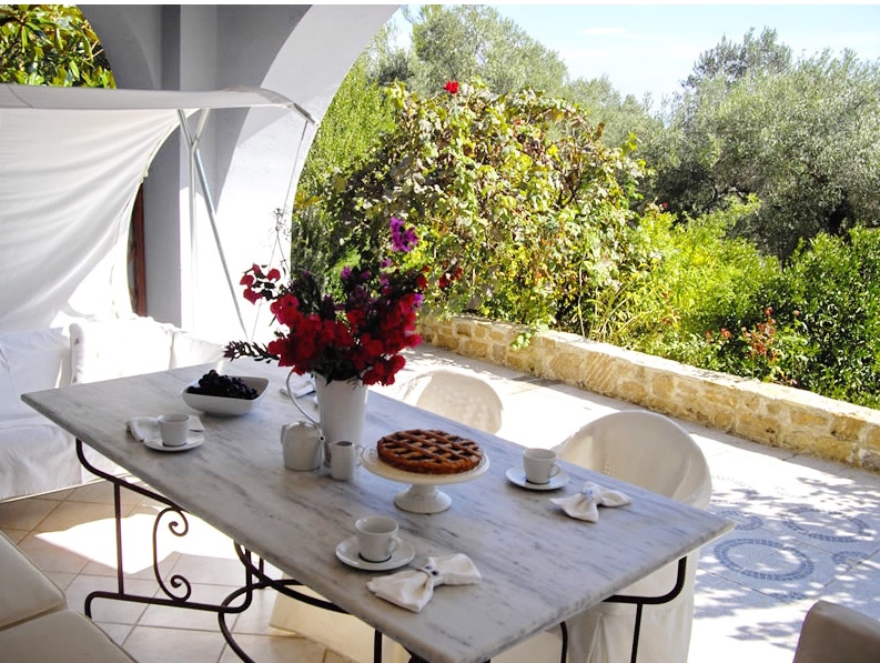 Deluxe Family Suite For Rent Sani Halkidiki
