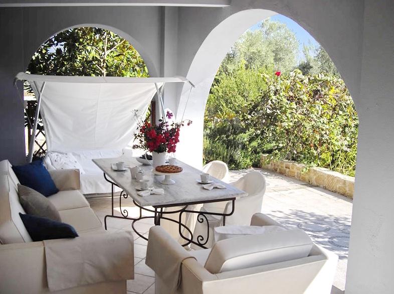 Suite For Rent Sani Halkidiki