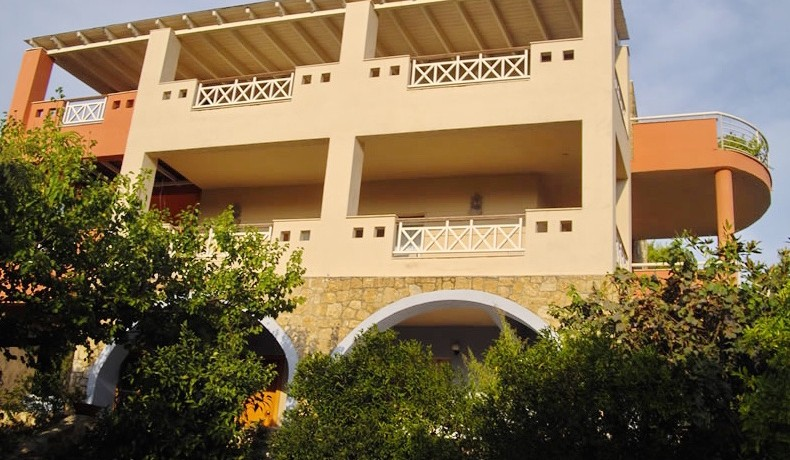Family Suite For Rent Halkidiki Greece 11