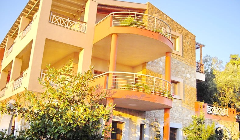 Family Suite For Rent Halkidiki Greece 12