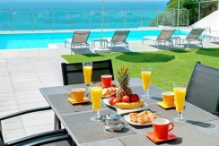Gorgeous Villa To Rent in Greece Corfu Island 02