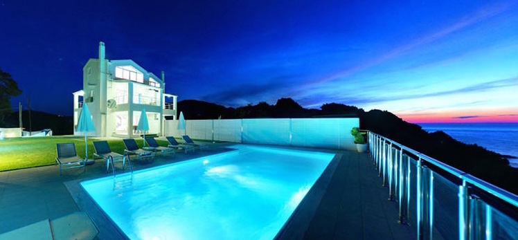 Gorgeous Villa To Rent in Greece Corfu Island 06
