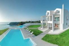 Gorgeous Villa To Rent in Greece Corfu Island 08