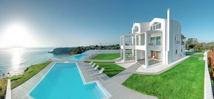 Gorgeous Villa to Rent in Greece Corfu