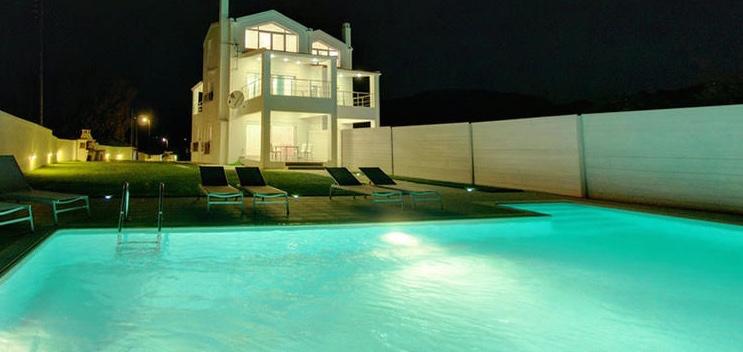 Gorgeous Villa To Rent in Greece Corfu Island 10