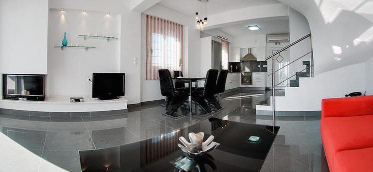 Gorgeous Villa To Rent in Greece Corfu Island 12