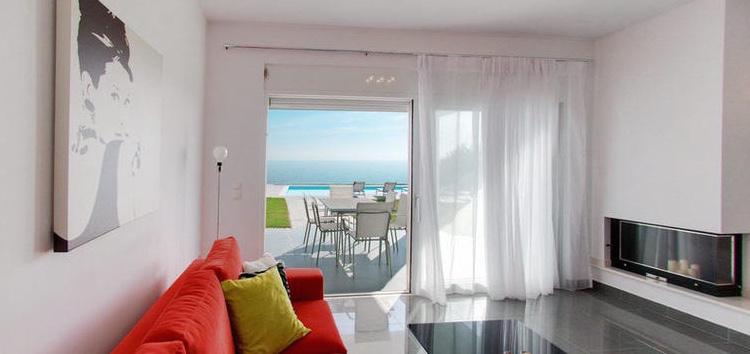 Gorgeous Villa To Rent in Greece Corfu Island 15