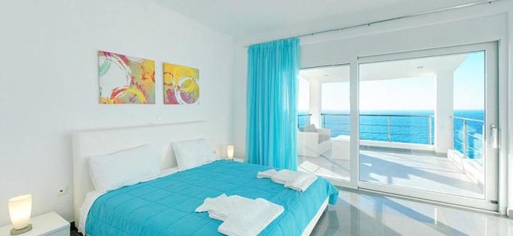 Gorgeous Villa To Rent in Greece Corfu Island 16