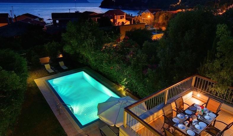 Greece Villas Corfu 01