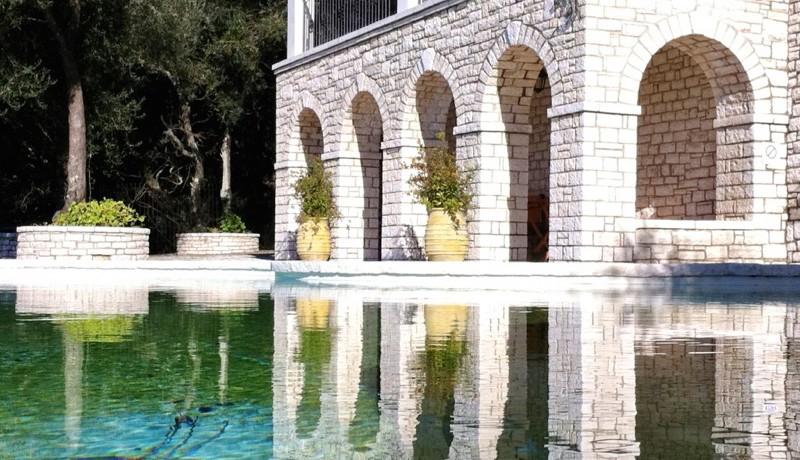 Greece Villas Corfu 02