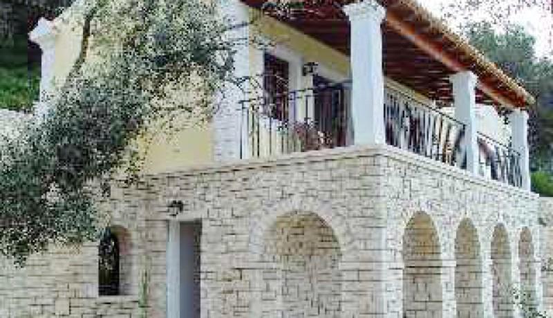 Greece Villas Corfu 06