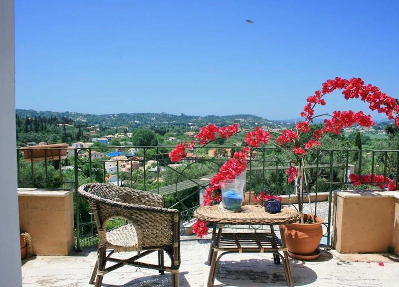 Villa in Corfu for rent