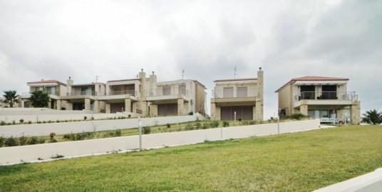 New Homes Chanioti Halkidiki for Sale