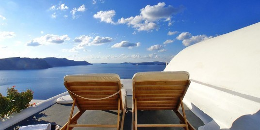 Protected: Cave Apartments Oia Santorini hotel for Sale