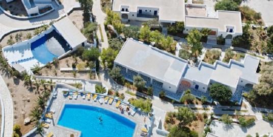Hotel Ios Island Greece for Sale