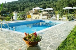 LUXURY VILLA CORFU GREECE 01