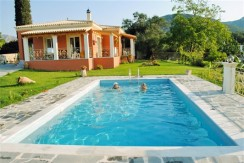 LUXURY VILLA CORFU GREECE 06