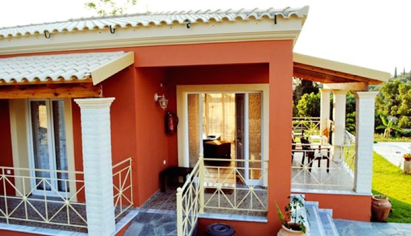 LUXURY VILLA CORFU GREECE 13