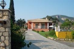 LUXURY VILLA CORFU GREECE 14