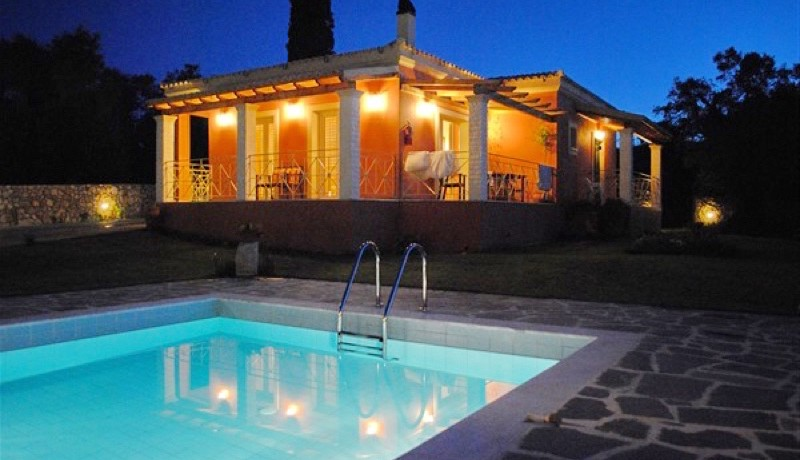 LUXURY VILLA CORFU GREECE 17