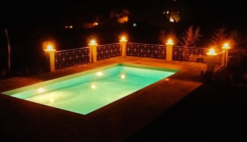 LUXURY VILLA CORFU GREECE 19