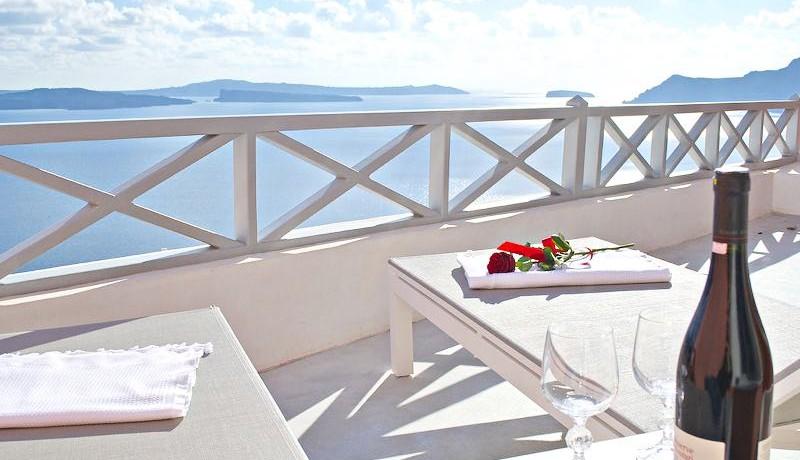 Luxury Cave House Santorini 1