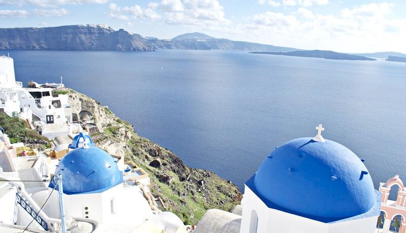 Luxury Cave House Santorini 2