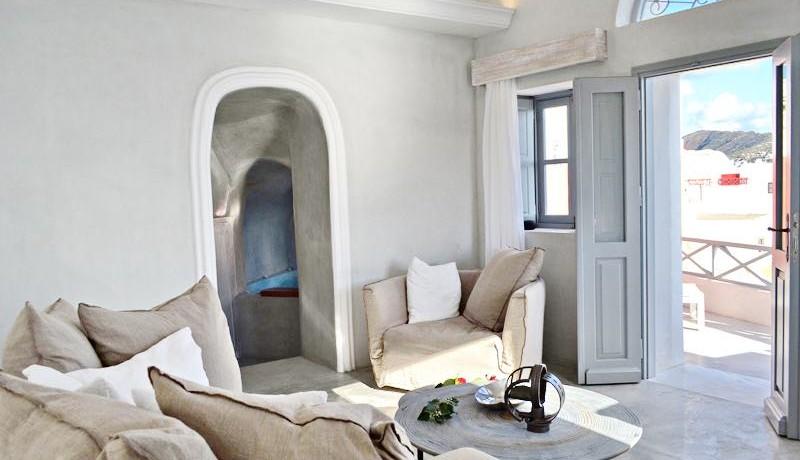 Luxury Cave House Santorini 5