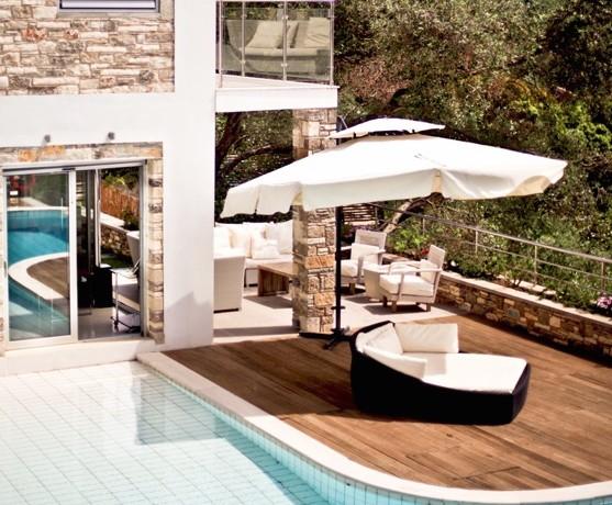 Luxury villa in Corfu, Greece , Top Villas, Real Estate Greece, Property in Greece