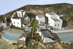 NEW VILLAS FOR SALE MYKONOS 14