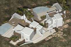 NEW VILLAS FOR SALE MYKONOS 15