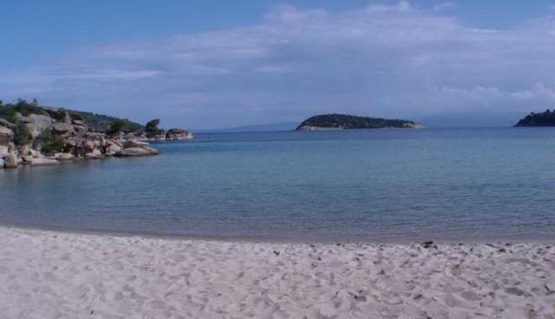 Rent Stone Villa Halkidiki Greece 01