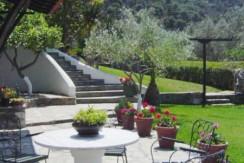 Rent Stone Villa Halkidiki Greece 02