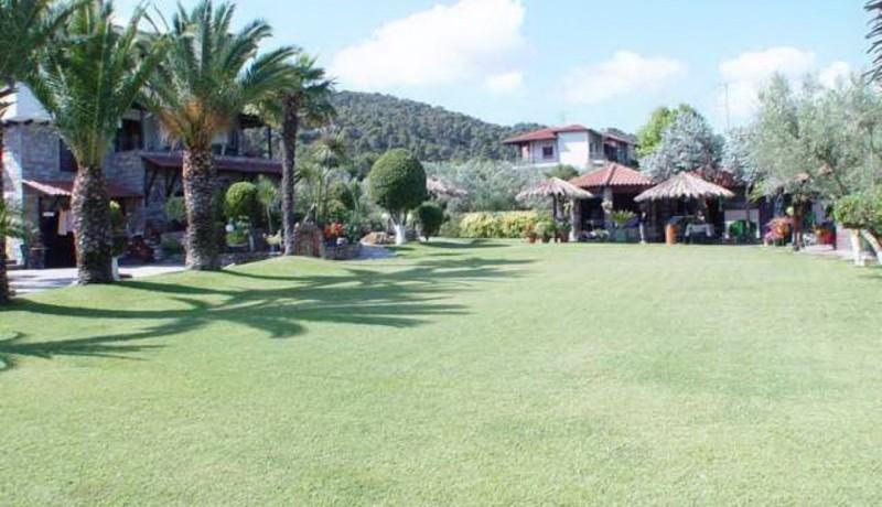 Rent Stone Villa Halkidiki Greece 07