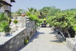 Rent Stone Villa Halkidiki Greece 13