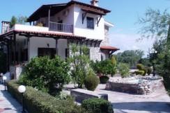 Rent Stone Villa Halkidiki Greece 15
