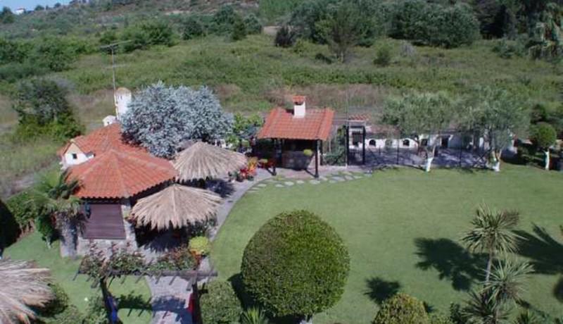 Rent Stone Villa Halkidiki Greece 16