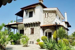 Rent Stone Villa Halkidiki Greece 19