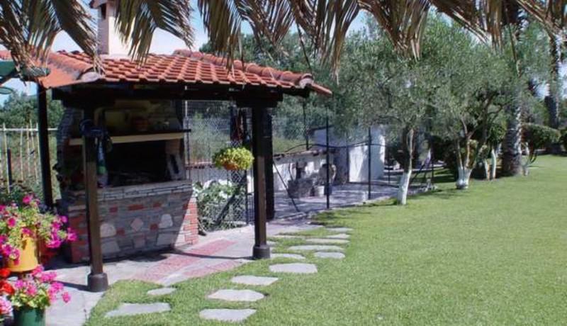 Rent Stone Villa Halkidiki Greece 21
