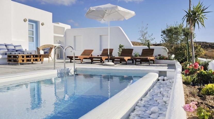 Rent Villa Greeece Santorini 03